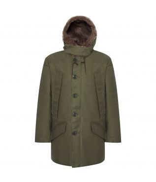 Куртка B-9 Flight Coat Olive Drab