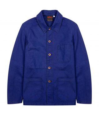 Куртка 5C Dungaree Twill Hydrone