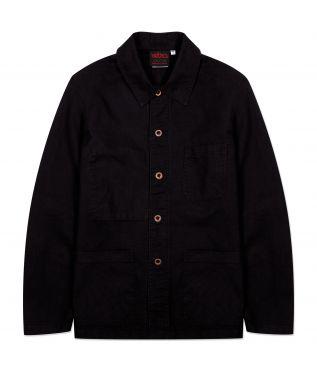 Куртка 5C Dungaree Twill Black