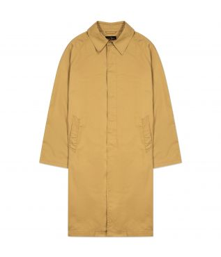 Пальто Mac Cotton Beige