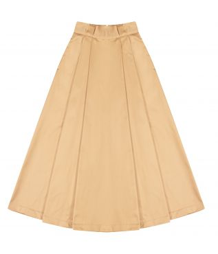 Юбка West Point Skirt Beige