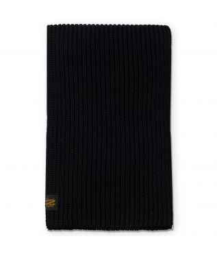 Шарф Signature Wool Black