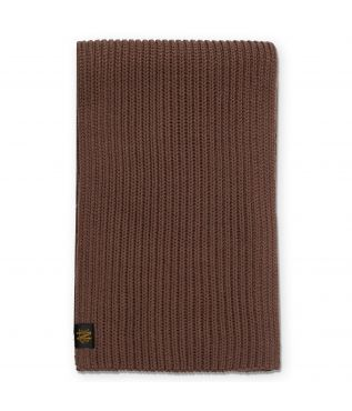 Шарф Signature Wool Brown