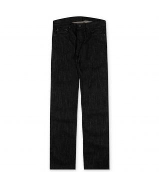 Джинсы 1108 Slim Straight Black