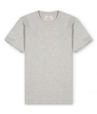Футболка Heavy Duty Heather Grey