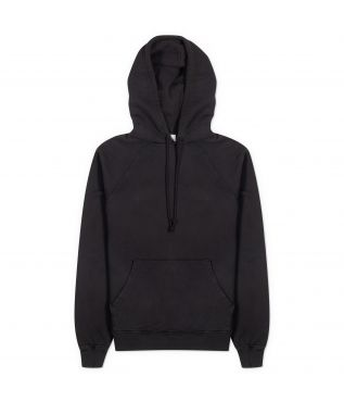 Толстовка Recycled Pullover Faded Black