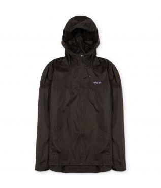 Куртка W's Houdini Windbreaker Black