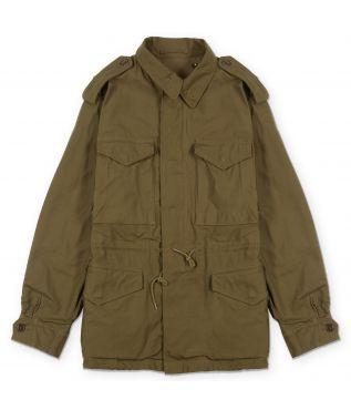 Куртка M-51 Field Olive