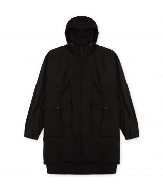 Куртка Packable Big Mountain Black