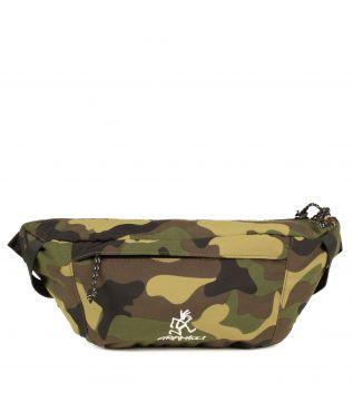 Сумка на пояс Body Bag Camo