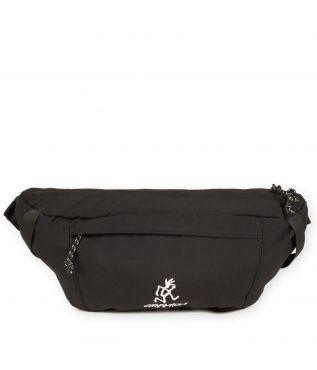 Сумка на пояс Body Bag Black