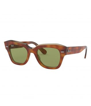 Очки солнцезащитные State Street Tortoise