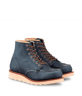 Ботинки 3353 6'' Moc Toe Indigo Legacy