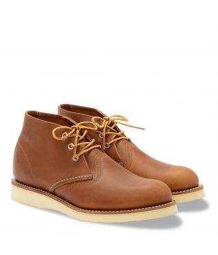 Ботинки 3140 Work Chukka Oro-iginal
