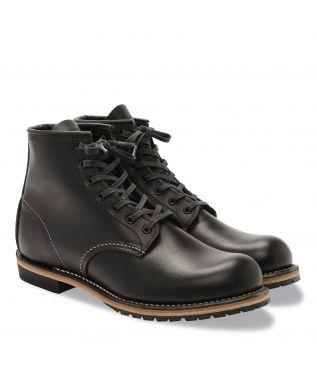 "Ботинки 9014 6"" Beckman Black Featherstone"
