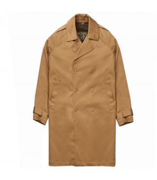 Пальто Emmen Beige