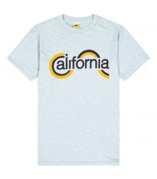 Футболка California Sax