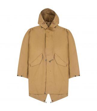 Куртка M-51 Rain Weather Sand