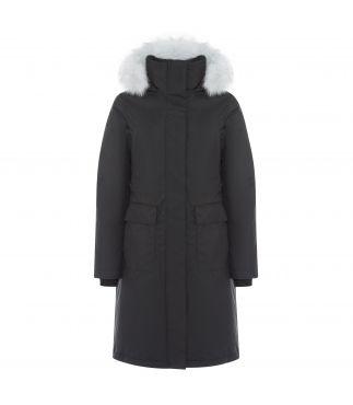 Куртка Fogo Black