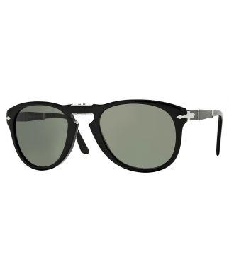 Очки солнцезащитные 714 Oval Foldable