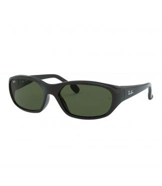 Очки солнцезащитные Daddy-O II Black