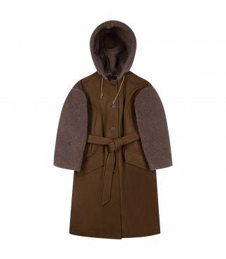 Куртка B-9 Olive Drab