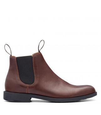 Ботинки 1900 Dress Chestnut Brown Leather
