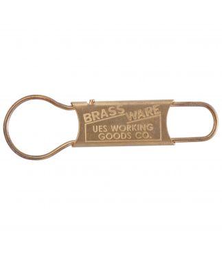 Брелок Key Holder Brass