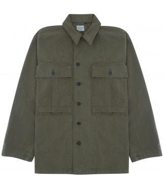 Куртка US Army Used Green
