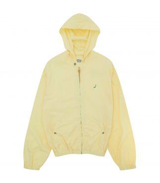Куртка Hooded Parka Yellow
