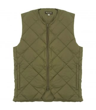 Жилет High Density Nylon Olive