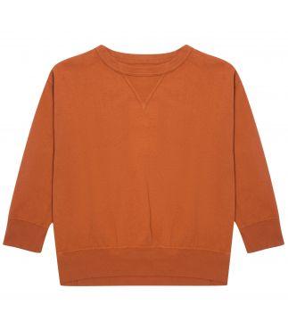 Толстовка Crew Manich Orange