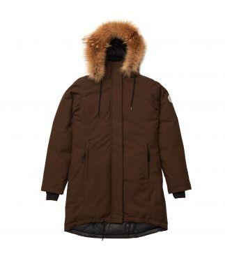 Куртка Genia Khaki