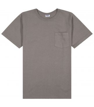 Футболка Heavy Pocket Grey