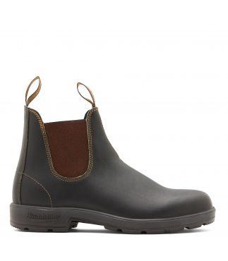 Ботинки 500 Stout Brown Leather