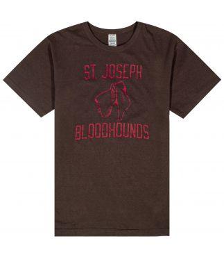 Футболка St. Joseph Charcoal