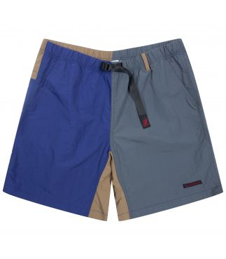 Шорты Shell Packable Navy X Charcoal