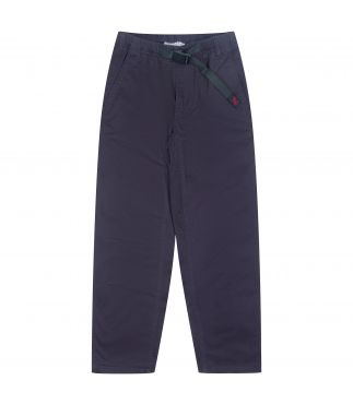 Брюки W's Tapered Cropped Double Navy