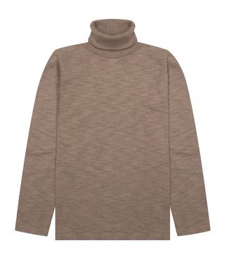 Лонгслив Turtle Neck Grey