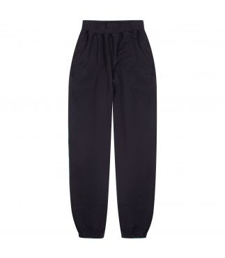 Брюки Recycled Terry Sweatpants Faded Black
