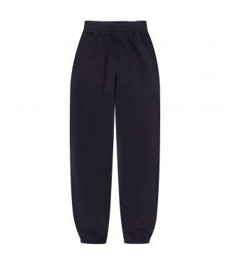 Брюки Heavy Fleece Sweatpants Black