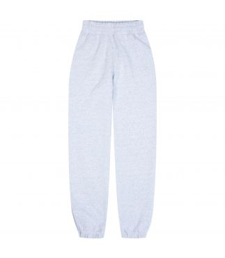 Брюки Heavy Fleece Sweatpants Heather Grey