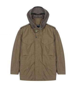 Куртка Field Type M-65 Olive