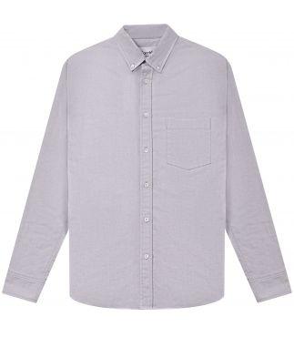 Рубашка Classic Oxford Grey