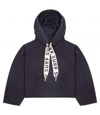 Толстовка Namazu Hooded Black
