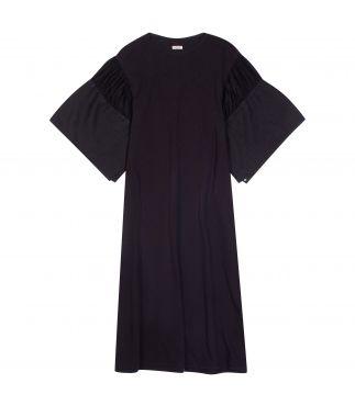 Платье Monama Jersey Black