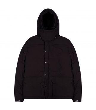Куртка Down Nylon Black