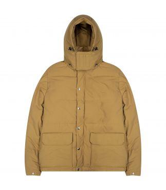 Куртка Down Nylon Beige