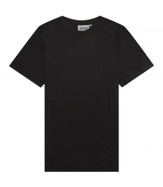 Футболка Basic Washed Black