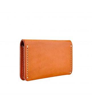 Портмоне Card Holder Wallet London Tan
